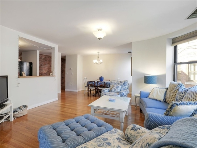 90 Gainsborough St, Boston, MA, 02115, The Fenway Home For Sale