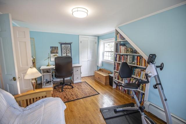 31 Pleasantdale Boston MA 02132