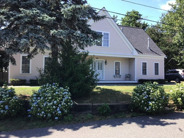 15 Bay View Road Barnstable MA 02630