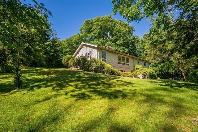 355 Highland Street Weston MA 02493