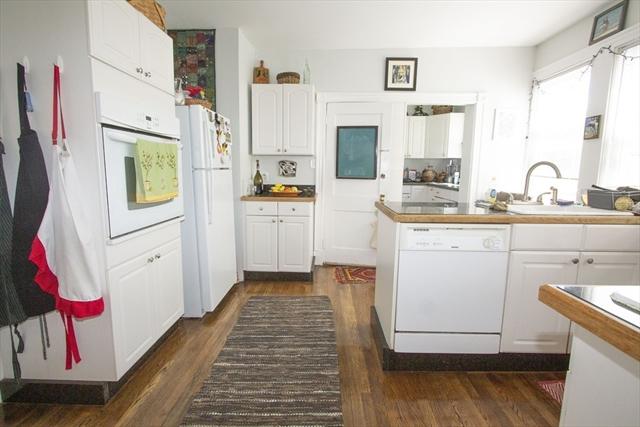 163-165 Cornell St, Boston, MA, 02131, Roslindale Home For Sale