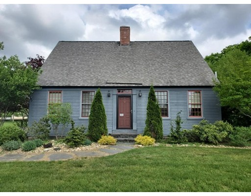 3 bed, 2 bath home in Amherst for $699,000