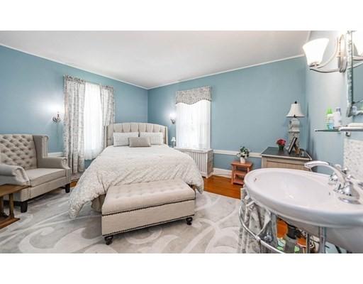 200 Mount Vernon St, Boston, MA 02132