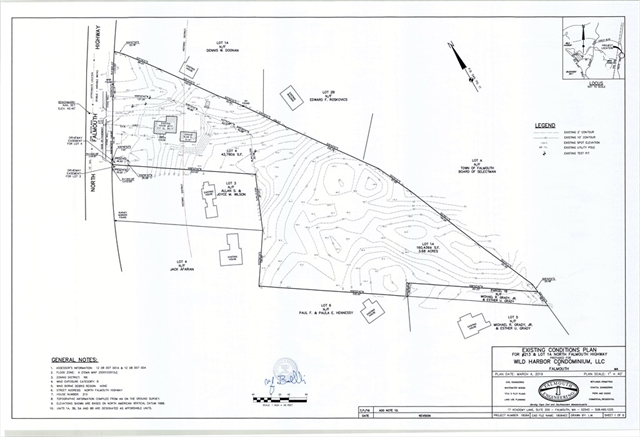 213 N Falmouth Highway Falmouth MA 02556