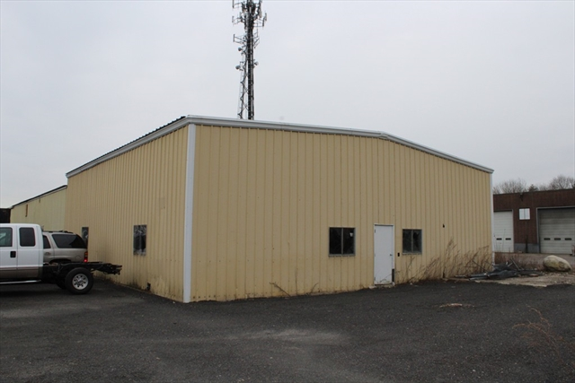 35 Industrial Road Wrentham MA 02093