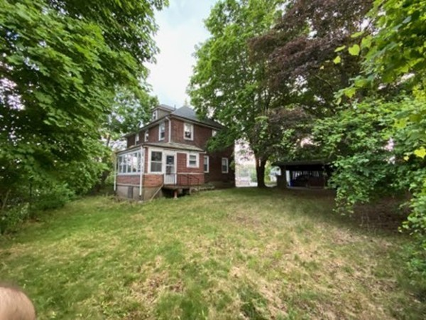 416 & 418 Langley Road, Newton, MA, 02459,  Home For Sale