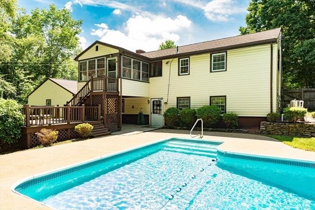 24 Harvard Terrace East Bridgewater MA 02333
