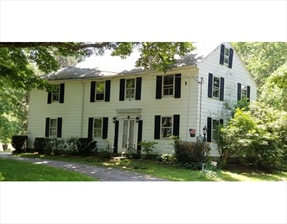 60 Bemis Road, Warren, MA 01083