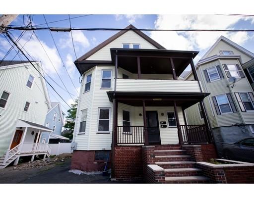 Multi Family Homes For Sale In Malden Ma Boston Pads