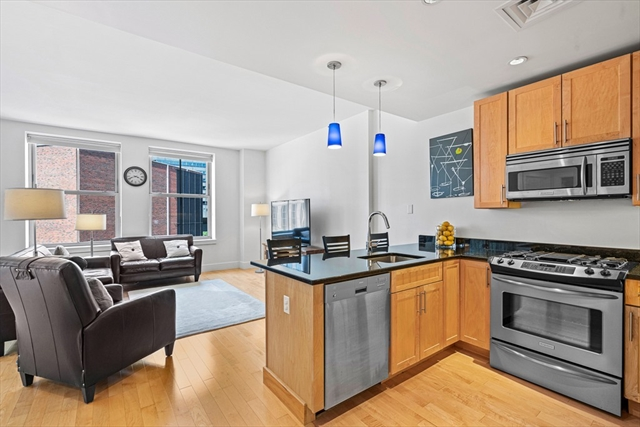 181 Essex St, Boston, MA, 02111, Leather District Home For Sale