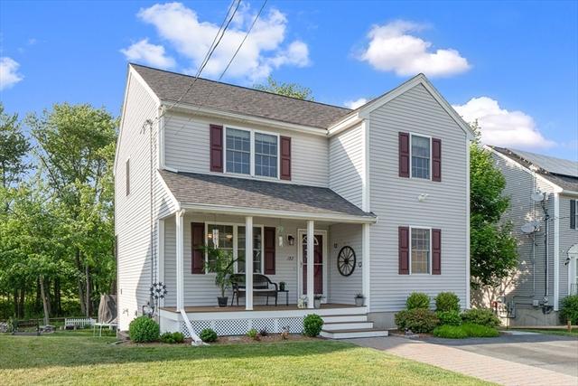 182 18th Street Lowell MA 01850