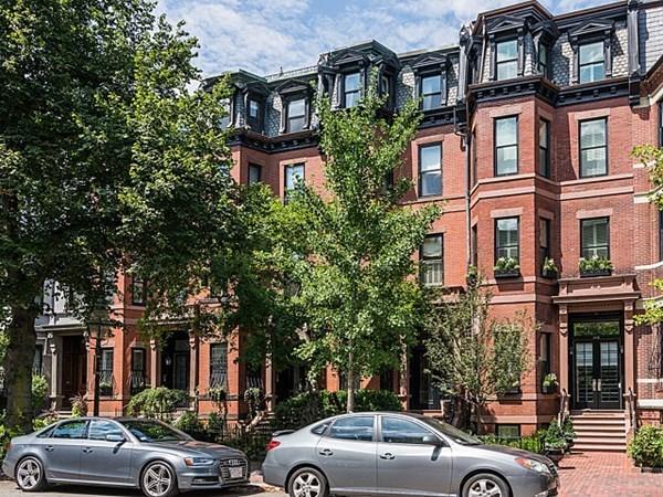 311 Marlborough Street Boston MA 02116