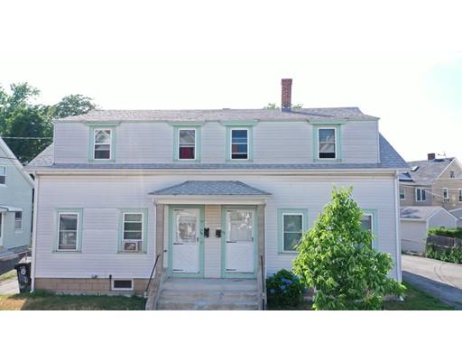 110 Litchfield Street, Boston - Brighton, MA 02135