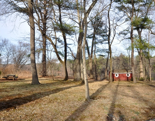 Lot 2A Ripley Hill Road Concord MA 01742