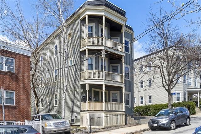24 Laurel St, Somerville, MA, 02143,  Home For Sale