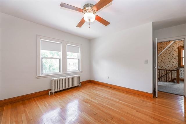 136 Dent Street Boston MA 02132