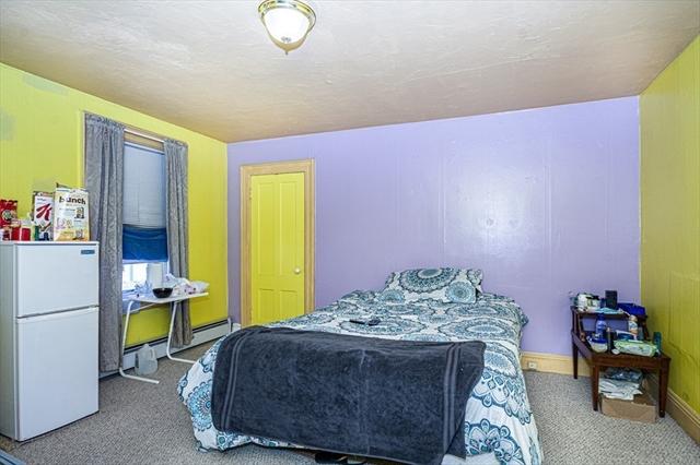 173 Parker Street Lawrence MA 01843