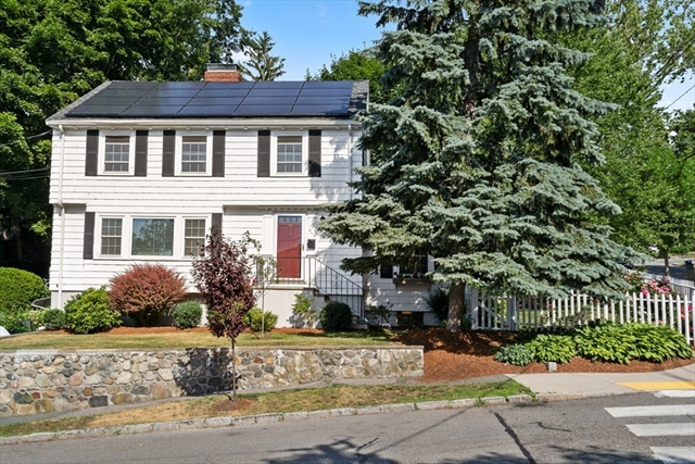 249 Highland Avenue Arlington MA 02476