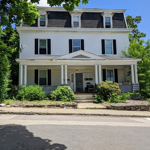 12 Channing Street Worcester MA 01605