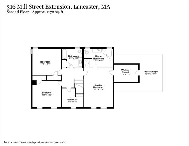 316 Mill Street Extension Lancaster MA 01523