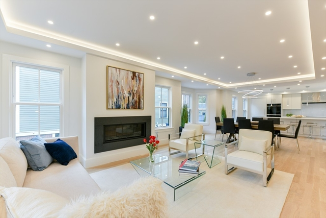 27 Walden Street, Cambridge, MA, 02140, Porter Square Home For Sale
