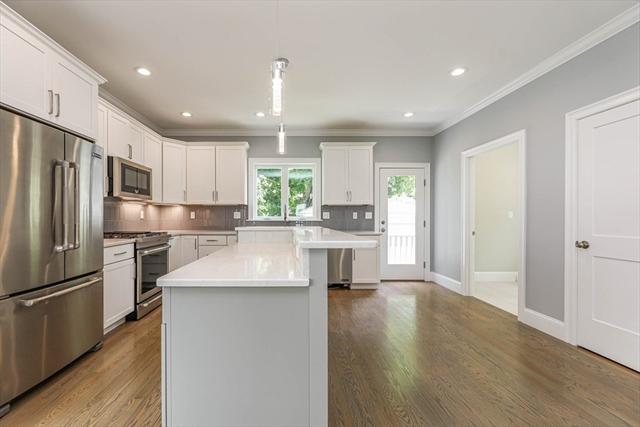 46 Murray Hill Road Boston MA 02131