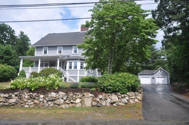 147 North Road Bedford MA 01730