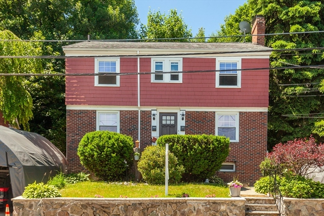 35 Whitford St, Boston, MA, 02131, Roslindale Home For Sale