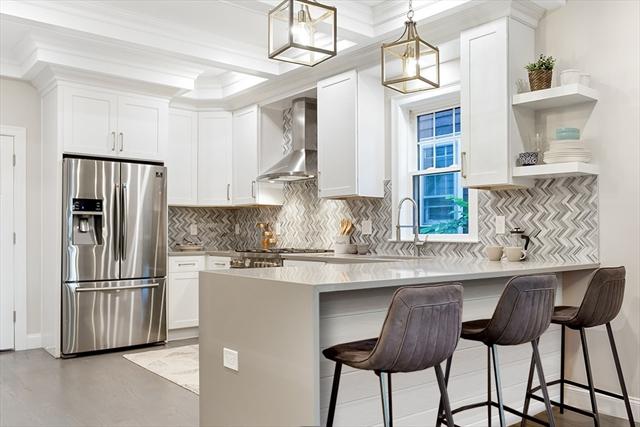 13 Rindgefield St, Cambridge, MA, 02140, North Cambridge Home For Sale