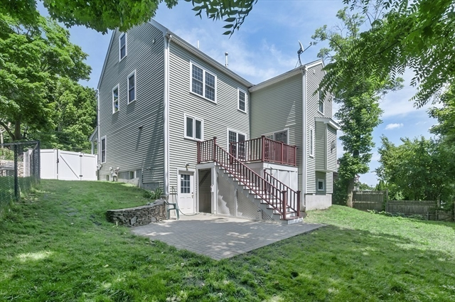 30 Brunswick Road Arlington MA 02476