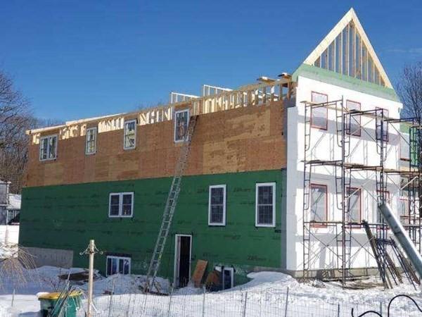106 Spruce Street North Attleboro MA 02760