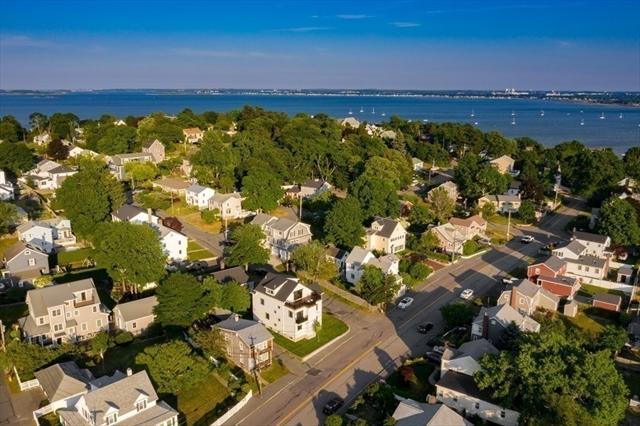 8 Ocean Avenue Quincy MA 02171