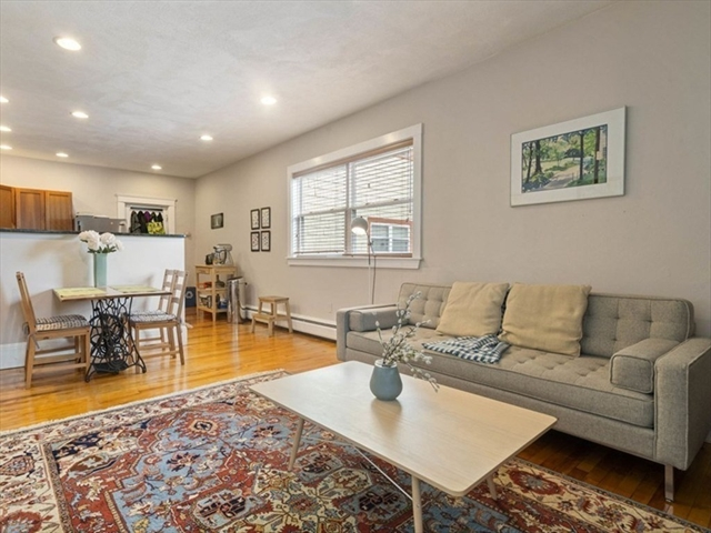 7 Waldo Avenue, Somerville, MA, 02143, Inman Square Home For Sale