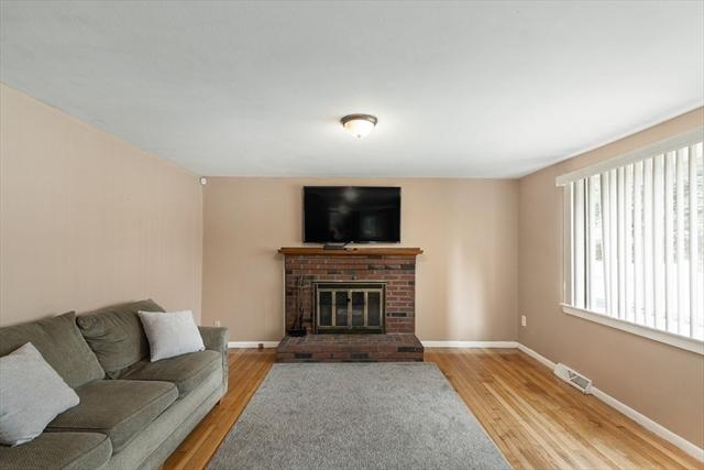 26 Stearns Avenue Brockton MA 02302