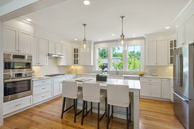 8 Sweet Birch Lane Concord MA 01742