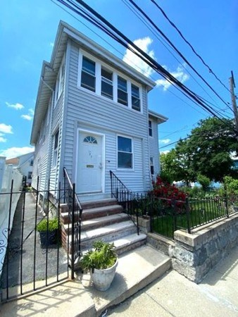 127 Milton Avenue Boston MA 02124