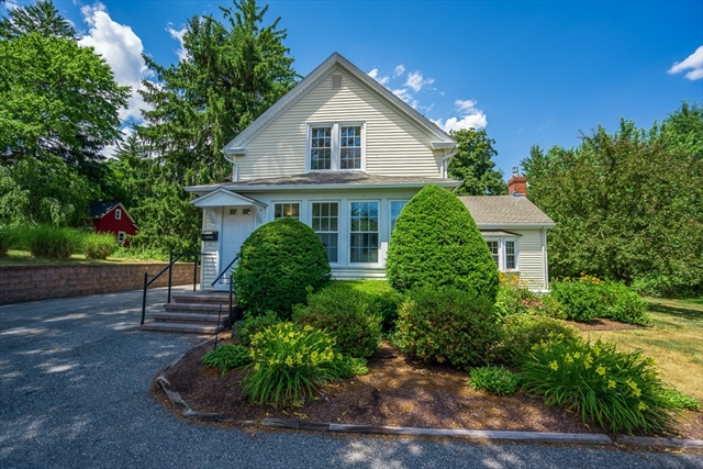 11 Glendale Road East Longmeadow MA 01028
