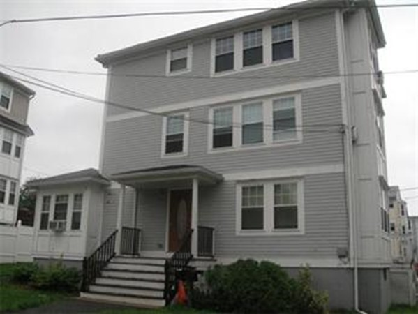 24 Ingleside Boston MA 02125