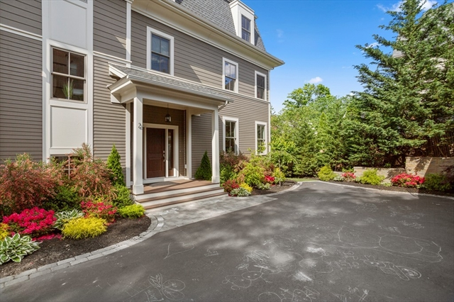 33 Winthrop Road Brookline MA 02445