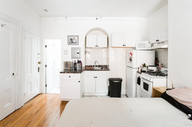 109 Dartmouth Street Boston MA 02116