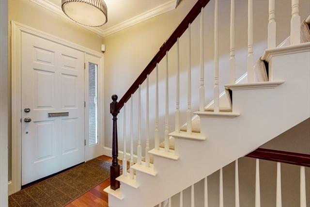 9 Dartmouth Place Boston MA 02116