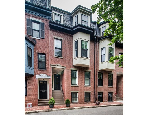9 Dartmouth Pl, Boston - South End, MA 02116