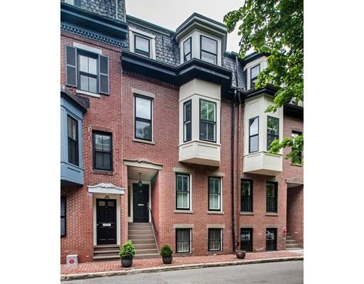 9 Dartmouth Pl, Boston - South End, MA 02116