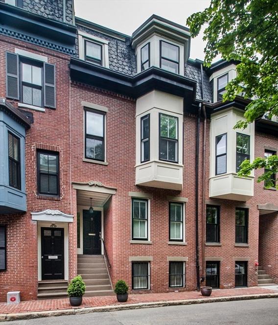 9 Dartmouth Pl, Boston, MA Image 1