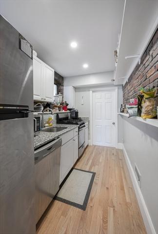 31 Fairfield Street Boston MA 02116