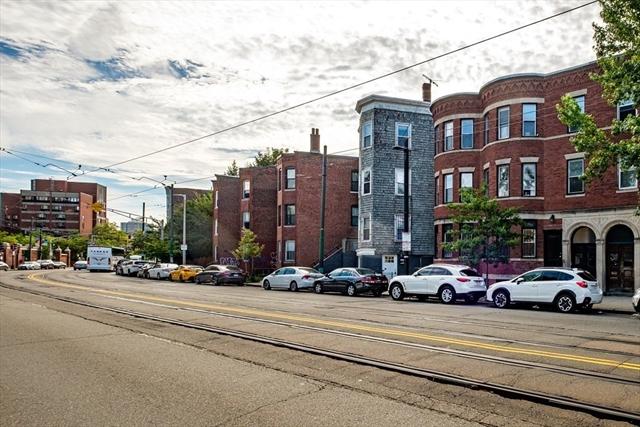 858 Huntington Avenue Boston MA 02115