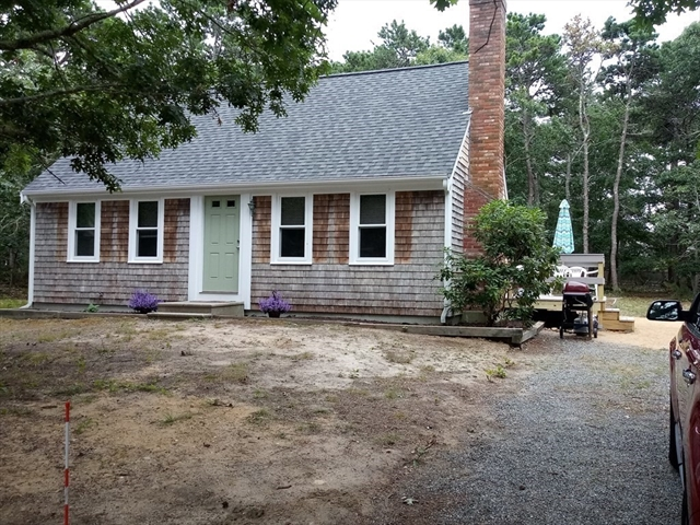 90 Lupin Way Eastham MA 02642