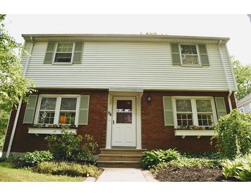 84 Moraine, Boston - Jamaica Plain, MA 02130