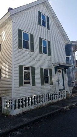 30 Mead St, Lowell, MA, 01852, Belvidere Home For Sale