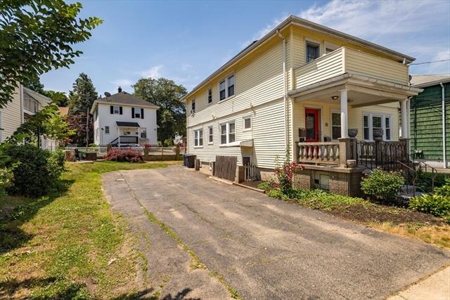 42 Harriet Street, Boston, MA, 02135, Brighton Home For Sale
